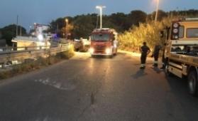 Incidente alla Baia D'Argento: deceduta la 23enne