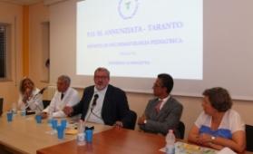 Asl, inaugurati tre nuovi servizi socio sanitari
